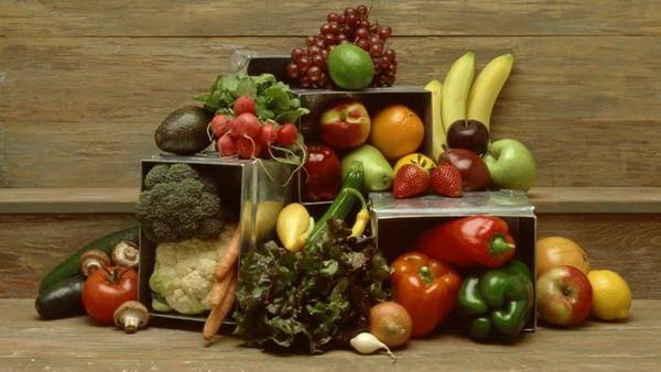 Более чем в 50% овощей обнаружены опасные пестициды