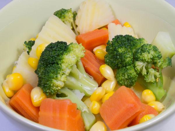 Что такое съесть, чтобы похудеть. Список продуктов