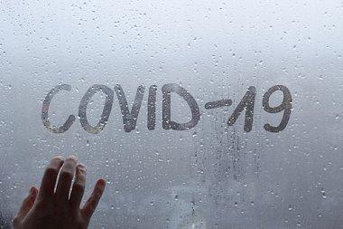 Коронавирусный синдром: профилактика психотравмы COVID-19