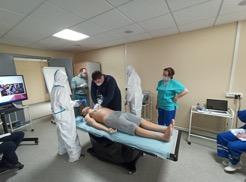 Опыт создания Выездного симуляционного центра de-novo в условиях пандемии COVID-19