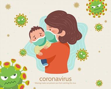 Грудное вскармливание при коронавирусе и гриппе и применение противовирусных препаратов. Обзор передовых современных публикаций