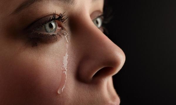 Плачь - это нормально: он имеет физиологически успокаивающий эффект