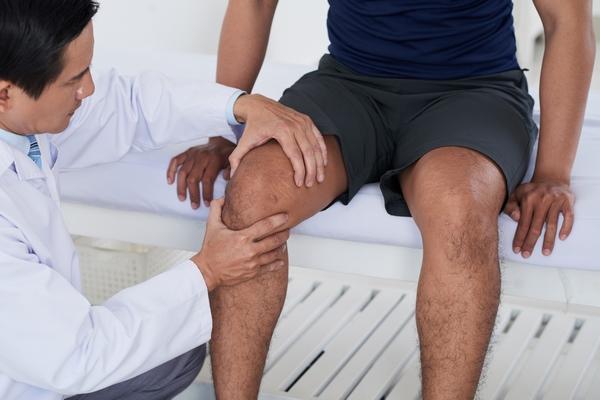Ученые описали механизм самостоятельного восстановления мышц после травм