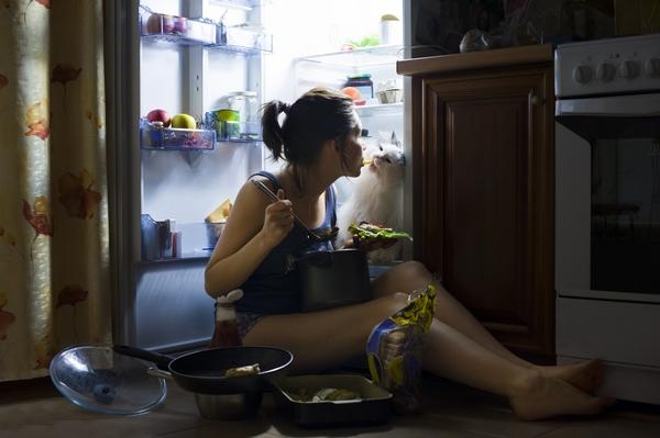 Диетологи: холодное время года несет с собой пищевую зависимость