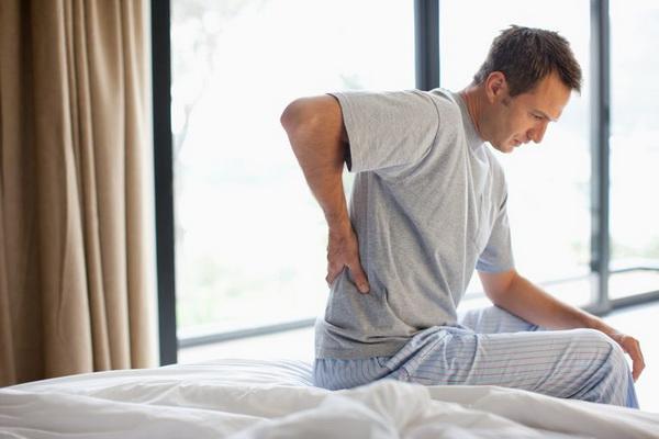 Пожилые люди лучше справляются с хронической болью
