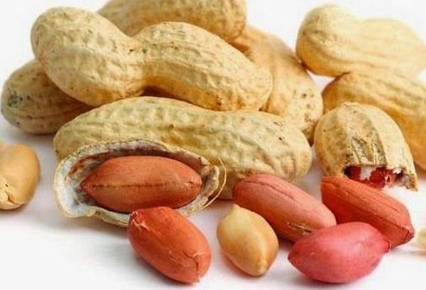 Вареный арахис - спасение от смертельно опасной аллергии
