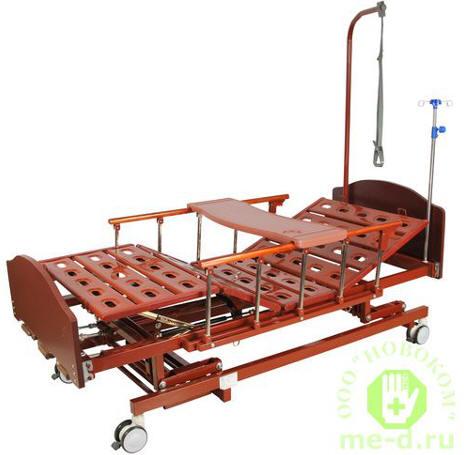 Кровать для реабилитации пациентов: преимущества для ухаживающего и больного, особенности выбора