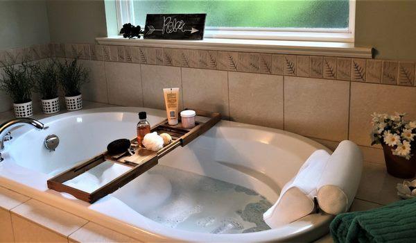 Как устроить домашний спа, чтобы позаботиться о своей красоте