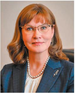 С глубоким уважением к вам, главный редактор номера профессор Мария Анатольевна Ливзан